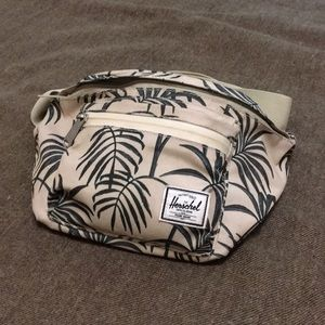 Herschel Tropical Fanny Pack